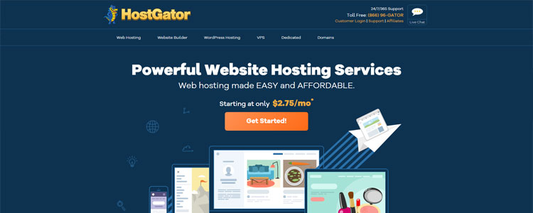 hostgator-reliable-hosting-web-developers